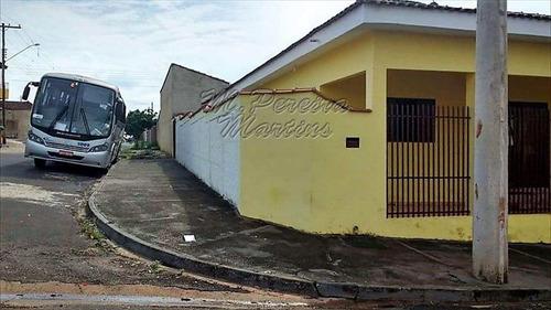 Cidade Novacasaisolada, Esquina, Padrão, Casa Térrea2 Dormitórioscasa Maravilhosa!!- Cidade Nova / Jardinópolisreferencia: 620 - V620