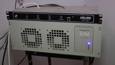 Transmisor De Tv 150 Watts. En Canal 8
