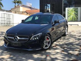Mercedes Benz Classe Cls 3.0 4p 2017
