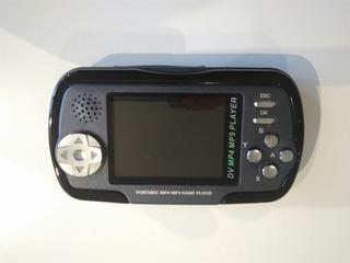 Mp3 Mp4 Mp5 Consola De Juegos