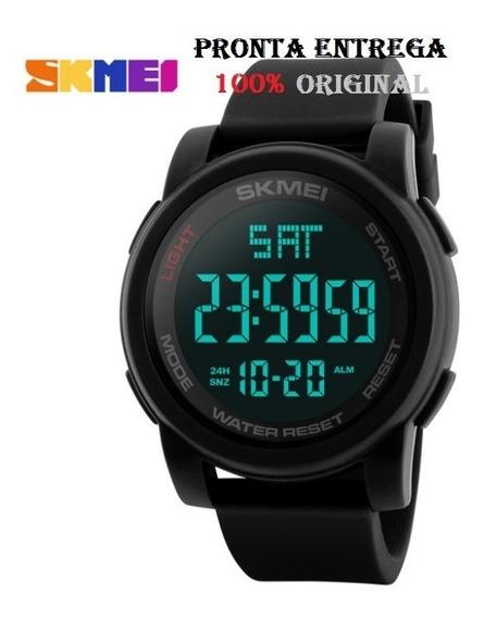 Skmei Original Relógios 50 M À Prova D