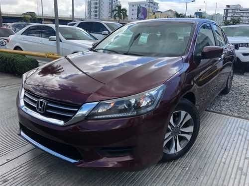 Honda Accord Accord