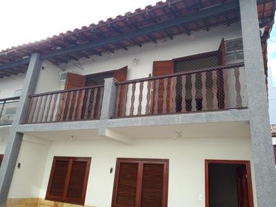Casa Em Prainha, Arraial Do Cabo/rj De 102m² 3 Quartos À Venda Por R$ 550.000,00 - Ca214929