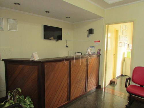 Imagem 1 de 20 de Sala Para Alugar, 128 M² Por R$ 1.500,00/mês - Centro - Piracicaba/sp - Sa0176