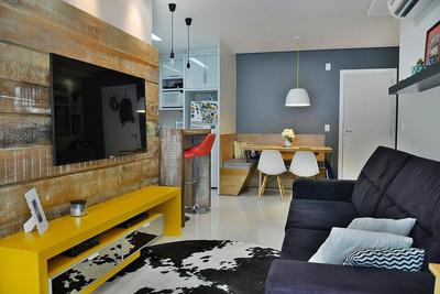 Apartamento Com 2 Dormitórios À Venda, 69 M² Por R$ 315.000 - Velha - Blumenau/sc - Ap2460