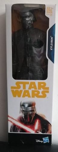 Figuras De Coleccion Star Wars Juguete