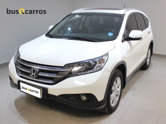 Honda Crv Exl 4x2 2.0 16v