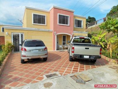 Cm Mls #15-14919 Casas En Venta Urb. La Estancia, Guatire