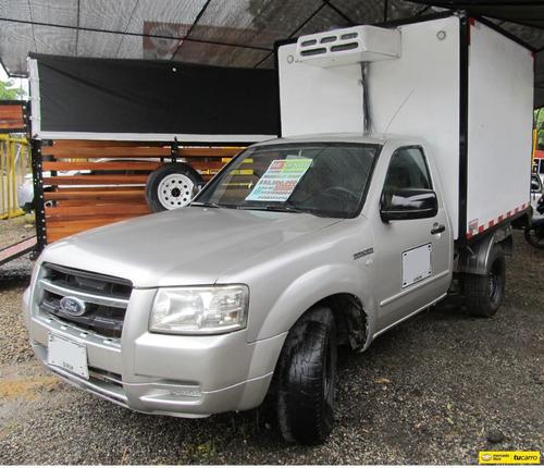 Ford Ranger Furgon Refrigerada