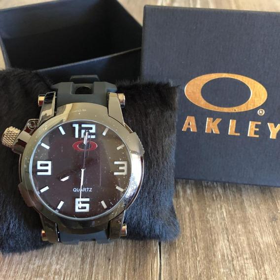 Relógio Masculino Oakley Holeshot- Diversas Cores