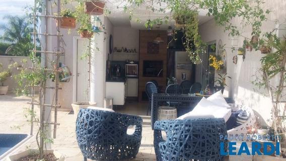Casa Em Condomínio - Medeiros - Sp - 506504