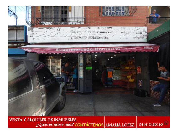 Amalia López Vende Local En El Paraíso Mls 20-884
