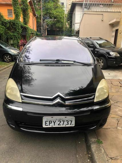 Citroën Picasso Ii16glxf