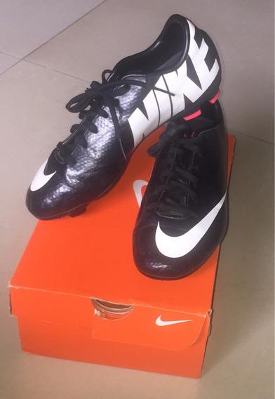 Nike Mercurial Originales Talla 38 (15verdes)