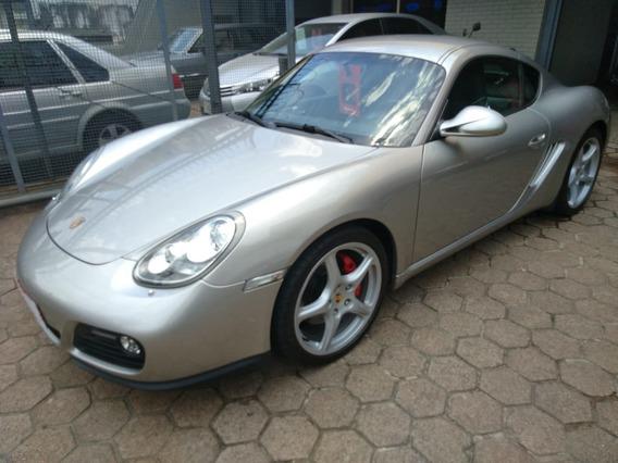 Porsche Cayman 2.9 I6 24v Gasolina 2p Automatizado