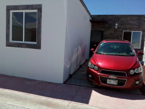 Casa En Renta Fraccionamiento El Carmen Manza 25, Centro