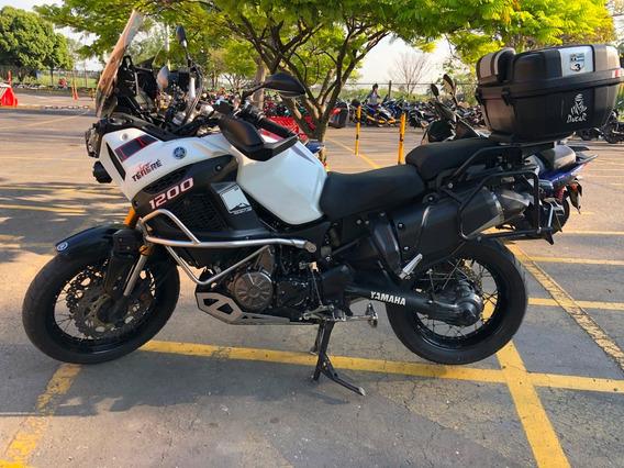 Yamaha Supetenere 1200 Ze