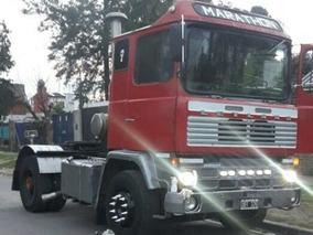 Leyland Marathon 2 Scania 112