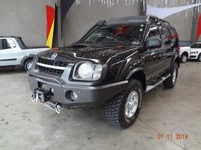 Nissan Xterra 2.8 Se 4x4 8v Turbo Intercooler Diesel 4p