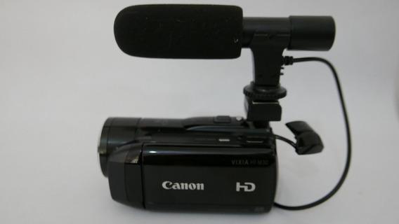 Canon Vixia Hf M30 (full Hd)