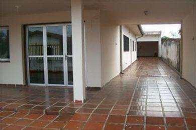 Casa Em Praia Grande Bairro Flórida - V1491