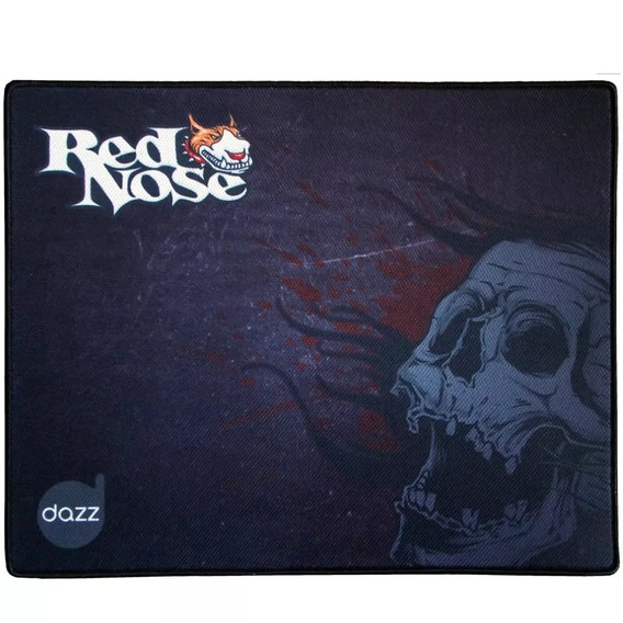 Mouse Pad Red Nose - Dazz