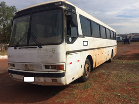 Ônibus M.benz 371 Ano 92 - 44 Lugares- Aceito Troca