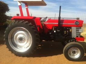 Tractor Massey Ferguson 185