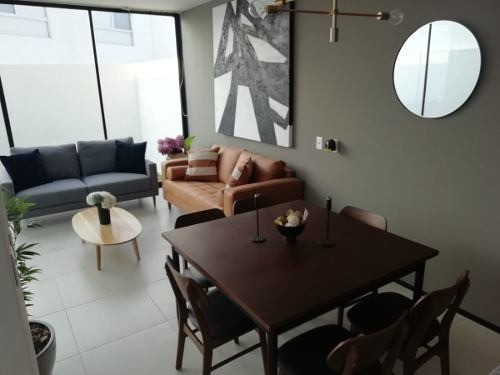 Zikura: Casas En Zibata A Un Excelente Precio.