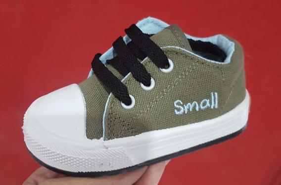 Zapatillas Small- Niños- Super Cancheras!