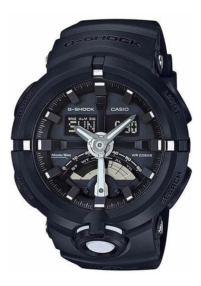 Reloj Casio Hombre Ga-500-1a Envio Gratis