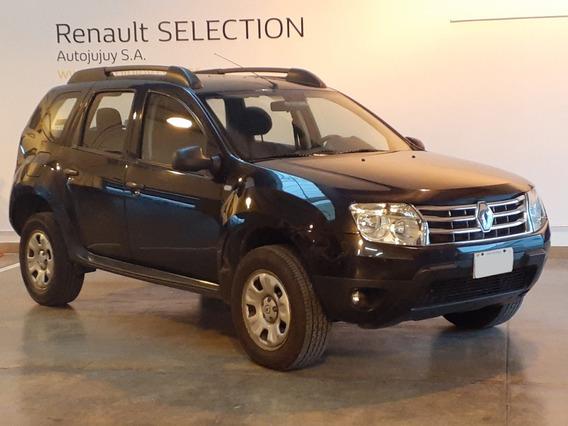 Renault Duster Confort Plus 1.6 4x2 Abs