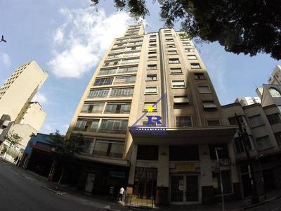 Apartamento Residencial Para Venda E Locação, Centro, São Paulo. - Ap2316