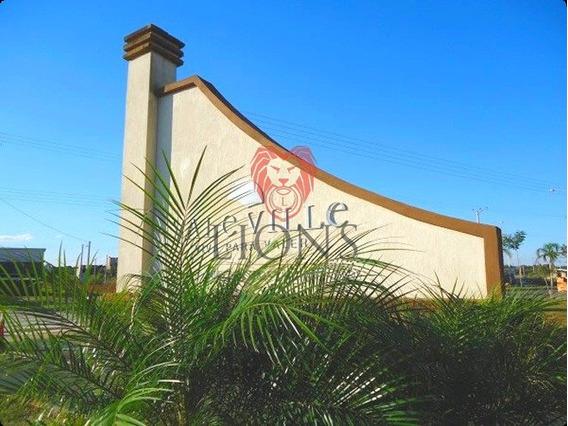 Terreno - Vale Ville - Ref: 1508 - V-1508