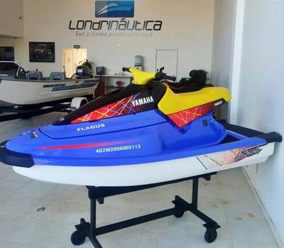 Jet Ski Yamaha Blaster Original
