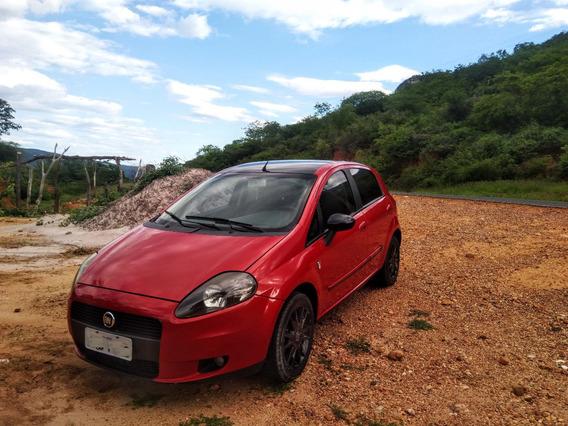 Fiat Punto Hlx Italia 1.8 8v