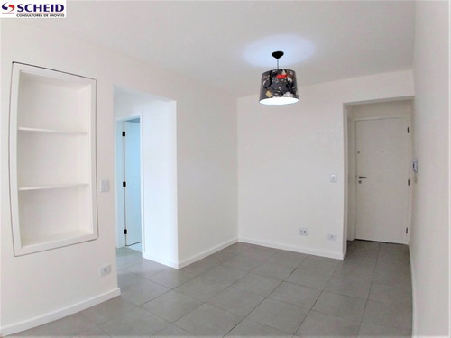 Imagem 1 de 15 de Mascote - Apartamento Para Venda  - Mc6264