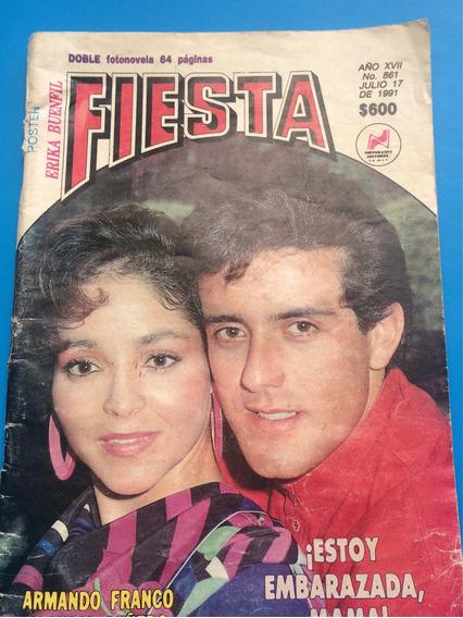 Fotonovela Fiesta
