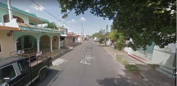 Casa En Venta En Playa Linda Veracruz Remate Bancario