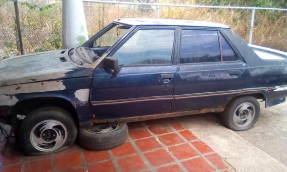 Renault Gala 1994