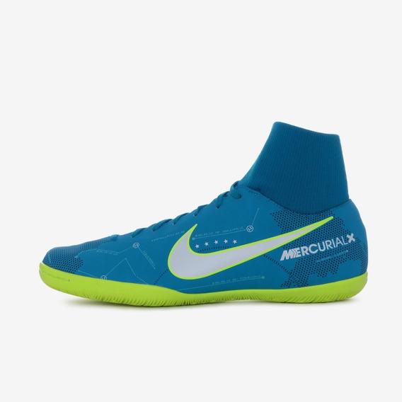 Chuteira Nike Futsal Mercurial X Victory Vi Df Neymar