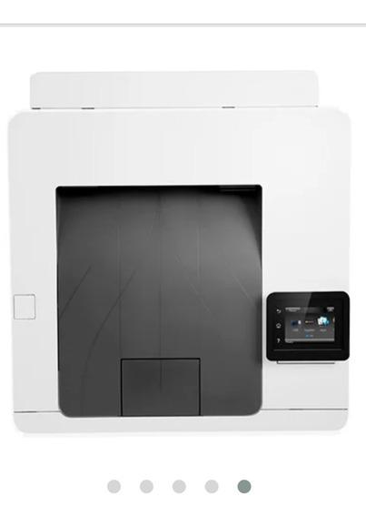 Impressora Laser Color Laserjet Pro 254dw T6b60a Hp