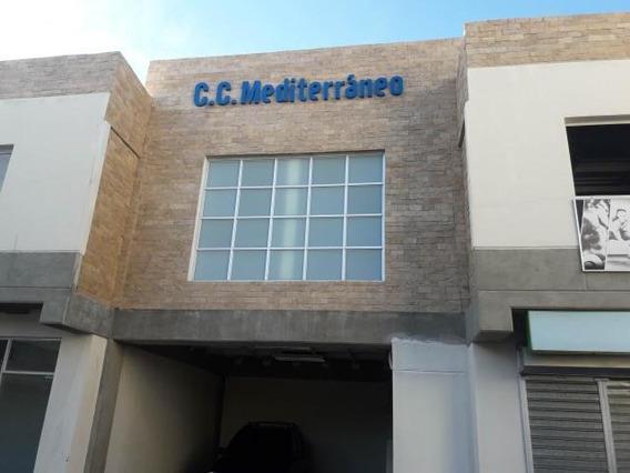Oficina En Alquiler En Barquisimeto 19-10030 Rb