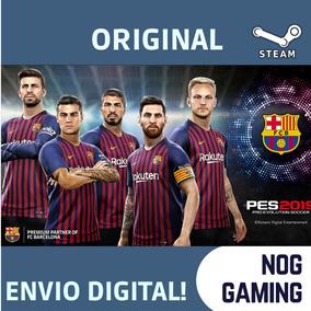 Pro Evolution Soccer 2019 Pes 19 Pc Steam Original