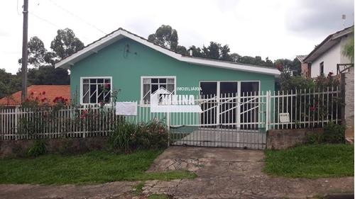 Casa Residencial Para Venda - 02950.6523