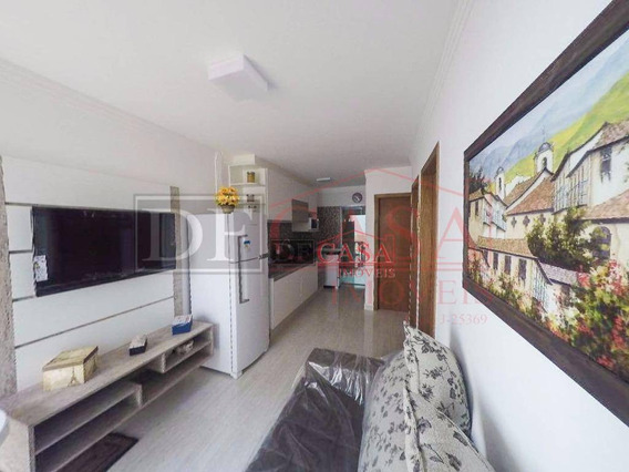Casa Sobreposta Tipo Apto 2 Dorm Na Avenida Itaquera - Ca0225