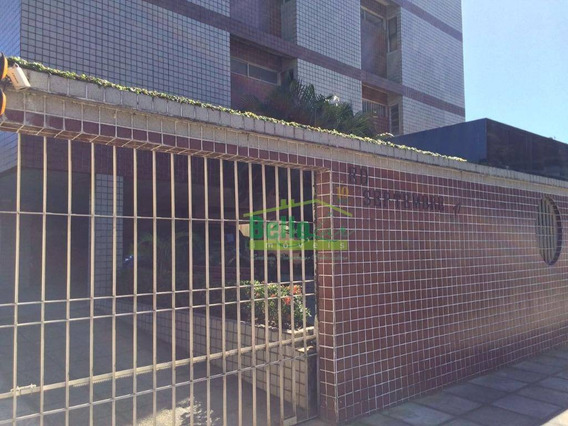 Apartamento Com 3 Dormitórios À Venda, 70 M² Por R$ 240.000,00 - Arruda - Recife/pe - Ap10246