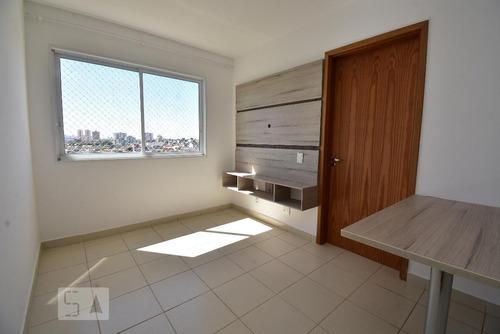 Apartamento Para Aluguel - Samambaia, 1 Quarto,  35 - 893309285