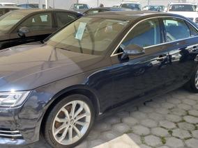 Audi A4 2.0 T Select 190hp Dsg S:ja134191