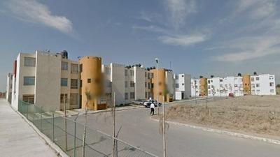 Se Vende Departamento En Fracc. Montecarlo, San Juan Cuautlancingo